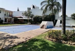 Foto de casa en venta en circuito magnolias , jardines de reforma, cuernavaca, morelos, 0 No. 01