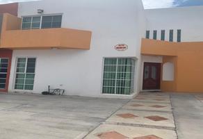 Foto de casa en renta en circuito manantial 109, el terremoto, san luis potosí, san luis potosí, 20907453 No. 01