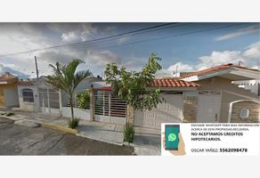 Foto de casa en venta en circuito mar de bering 97, valle del country, tepic, nayarit, 0 No. 01
