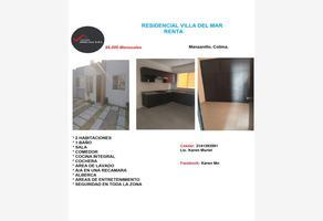 Foto de casa en renta en circuito mar mediterráneo 106, valle de las garzas, manzanillo, colima, 20890452 No. 01