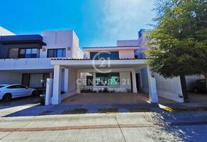 Foto de casa en venta en circuito mayorazgo san gabriel 122 , el rosario, león, guanajuato, 19518194 No. 01