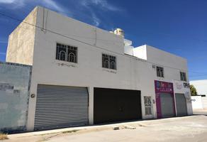 Foto de edificio en venta en circuito mercurio , atenas, durango, durango, 20140690 No. 01