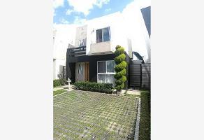 Foto de casa en venta en circuito metropolitano exterior 3801, san miguel totocuitlapilco, metepec, méxico, 0 No. 01