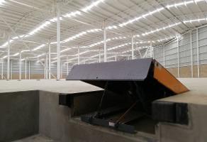 Foto de nave industrial en renta en circuito metropolitano sur esquina prolongación juárez y vías del tren , tlajomulco centro, tlajomulco de zúñiga, jalisco, 6746143 No. 01