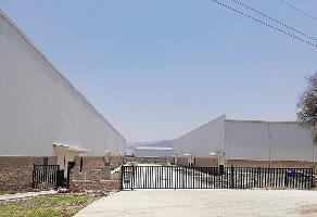 Foto de nave industrial en renta en circuito metropolitano sur esquina prolongación juárez y vías del tren , tlajomulco centro, tlajomulco de zúñiga, jalisco, 6748903 No. 01