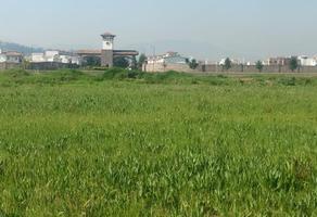 Foto de terreno habitacional en venta en circuito metropolitano , valle del cristal, metepec, méxico, 8509729 No. 01