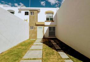 Foto de casa en venta en circuito mexico 132, brisas del lago, león, guanajuato, 0 No. 01