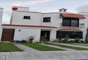 Foto de casa en renta en circuito miraflores s/n , grand santa fe 2, benito juárez, quintana roo, 0 No. 01