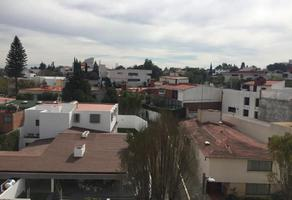Foto de departamento en venta en circuito misioneros , ciudad satélite, naucalpan de juárez, méxico, 0 No. 01