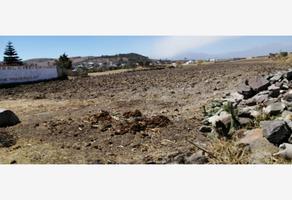 Foto de terreno habitacional en venta en circuito molina 15, san antonio cacalotepec, san andrés cholula, puebla, 0 No. 01