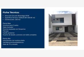 Foto de casa en venta en circuito muerdago 156, hacienda santa fe, león, guanajuato, 0 No. 01