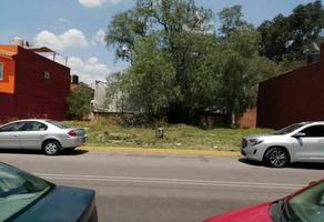 Foto de terreno habitacional en venta en circuito museo , bellavista satélite, tlalnepantla de baz, méxico, 0 No. 01