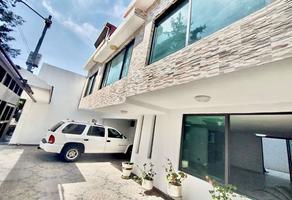 Foto de casa en venta en circuito nahui , pedregal de san nicolás 3a sección, tlalpan, df / cdmx, 0 No. 01