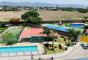 Foto de departamento en renta en circuito natura , arboledas de san pedro, león, guanajuato, 15638930 No. 01