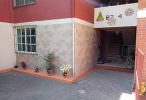 Foto de casa en venta en circuito nicolás bravo edificio b2-4 2, militar valle de cuautitlán, cuautitlán izcalli, méxico, 0 No. 01