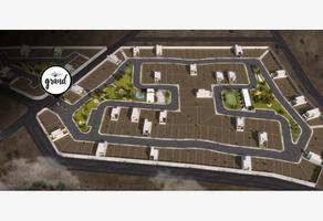 Foto de terreno habitacional en venta en circuito nimbos 12, san juan de guadalupe, san luis potosí, san luis potosí, 15868987 No. 01