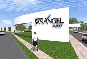 Foto de terreno habitacional en venta en circuito nube (san angel 1) , san angel i, san luis potosí, san luis potosí, 18032307 No. 01