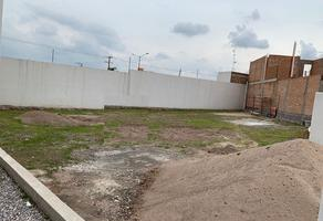 Foto de terreno habitacional en venta en circuito nube , san angel i, san luis potosí, san luis potosí, 19080370 No. 01