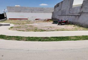 Foto de terreno habitacional en venta en circuito nube , san angel i, san luis potosí, san luis potosí, 20761599 No. 01