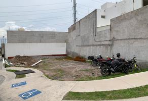 Foto de terreno habitacional en venta en circuito nube , san angel i, san luis potosí, san luis potosí, 7645018 No. 01
