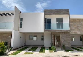 Foto de casa en venta en circuito olimpia 1, santa clara ocoyucan, ocoyucan, puebla, 0 No. 01
