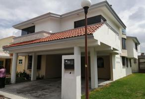 Foto de casa en venta en circuito olmeca 601, santa fe, san andrés cholula, puebla, 0 No. 01