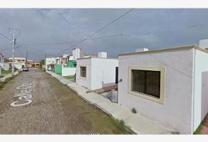 Foto de casa en venta en circuito opalo 0, misión de santa cruz, san juan del río, querétaro, 8755619 No. 01