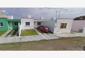 Foto de casa en venta en circuito opalo 50, misión de santa cruz, san juan del río, querétaro, 8429732 No. 01