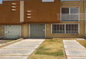 Foto de casa en condominio en venta en circuito ozumbilla , los héroes ozumbilla, tecámac, méxico, 0 No. 01