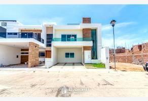 Foto de casa en venta en circuito pacifico 1828, villa marina, mazatlán, sinaloa, 0 No. 01