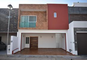 Foto de casa en renta en circuito pacifico , cerritos al mar, mazatlán, sinaloa, 14069253 No. 01