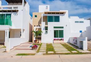 Foto de casa en venta en circuito pacifico , cerritos al mar, mazatlán, sinaloa, 16014561 No. 01