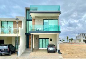 Foto de casa en venta en circuito pacifico , cerritos resort, mazatlán, sinaloa, 0 No. 01