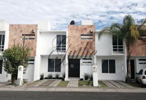 Foto de casa en renta en circuito palma cocotera 221, las palmas, querétaro, querétaro, 0 No. 01