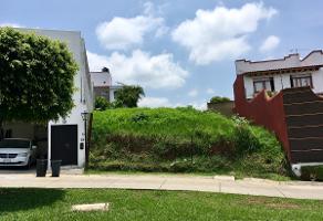 Foto de terreno habitacional en venta en circuito panorámico bugambilias , lomas de zompantle, cuernavaca, morelos, 0 No. 01