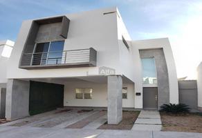 Foto de casa en venta en circuito parque loreto , senda real, chihuahua, chihuahua, 15561284 No. 01