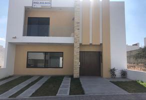 Foto de casa en venta en circuito peñas 0, san josé buenavista, querétaro, querétaro, 0 No. 01