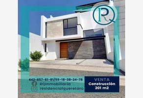 Foto de casa en venta en circuito peñas 2, san isidro buenavista, querétaro, querétaro, 0 No. 01