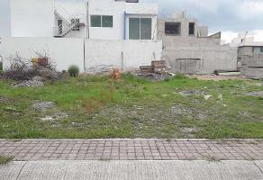 Foto de terreno habitacional en venta en circuito peñas 551, juriquilla, querétaro, querétaro, 15871752 No. 01