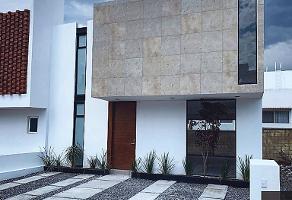 Foto de casa en venta en circuito peñas 551, real de juriquilla (diamante), querétaro, querétaro, 0 No. 01