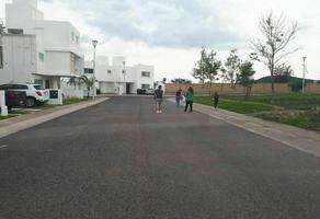 Foto de terreno habitacional en venta en circuito peñas , juriquilla, querétaro, querétaro, 0 No. 01