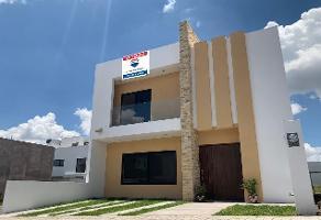 Foto de casa en condominio en venta en circuito peñas, juriquilla san isidro , san josé buenavista, querétaro, querétaro, 0 No. 01