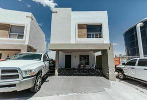 Foto de casa en venta en circuito península , senda real, chihuahua, chihuahua, 0 No. 01