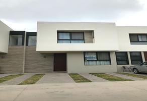 Foto de casa en renta en circuito pinar , residencial ogarrio, san luis potosí, san luis potosí, 21681249 No. 01