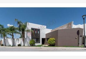 Foto de casa en venta en circuito piñón 80, palma real, torreón, coahuila de zaragoza, 12671453 No. 01