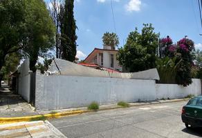 Foto de terreno habitacional en renta en circuito pintores , ciudad satélite, naucalpan de juárez, méxico, 0 No. 01