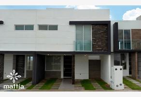 Foto de casa en venta en circuito pizarra 25, san isidro buenavista, querétaro, querétaro, 0 No. 01