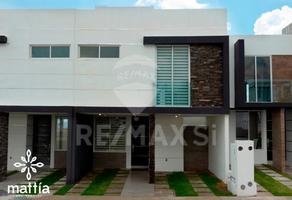 Foto de casa en venta en circuito pizarra , san josé buenavista, querétaro, querétaro, 14217455 No. 01