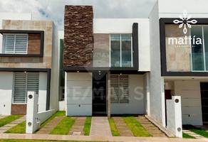 Foto de casa en venta en circuito pizarra , san josé buenavista, querétaro, querétaro, 14217477 No. 01