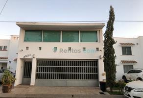 Foto de casa en renta en circuito privado villa almeria 3522, villas del rio elite, culiacán, sinaloa, 19036731 No. 01